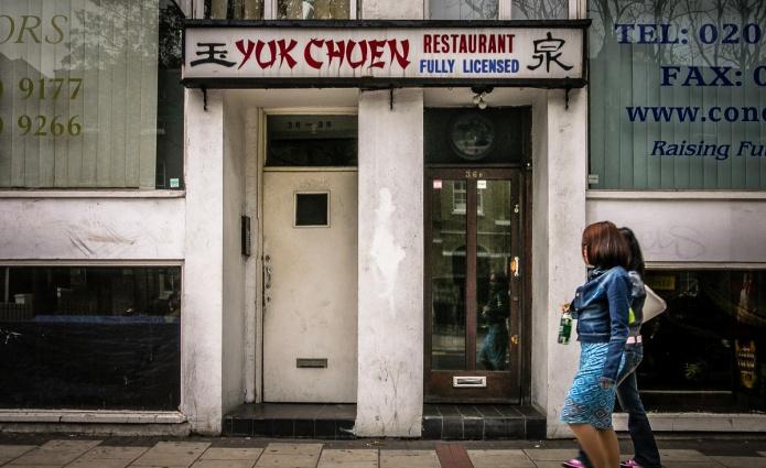Yuk Chuen