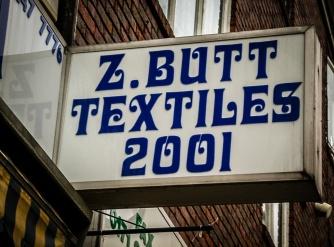 Z. Butt Textiles 2001