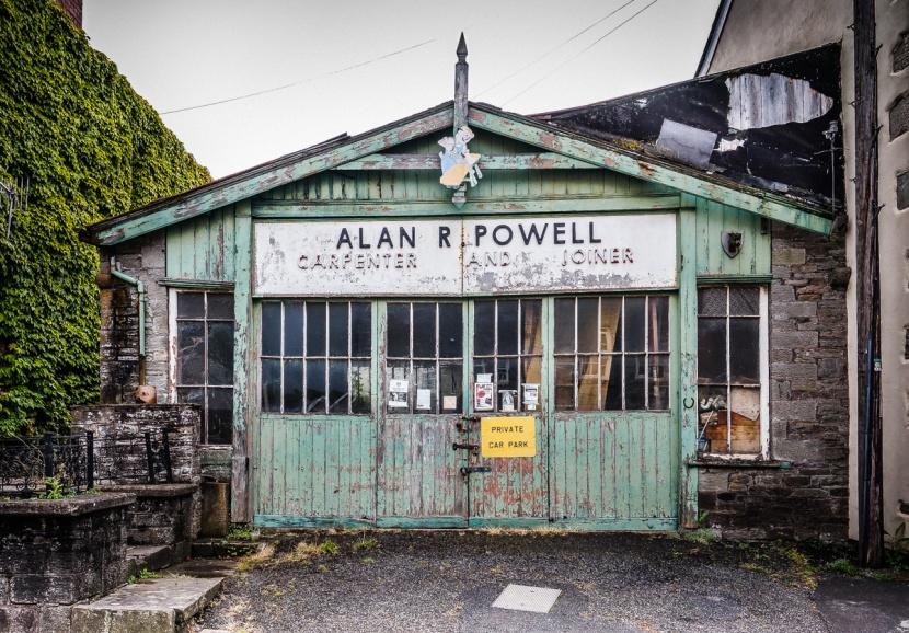 Alan R. Powell