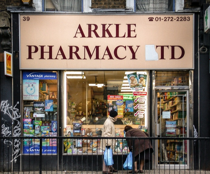 Arkle Pharmacy
