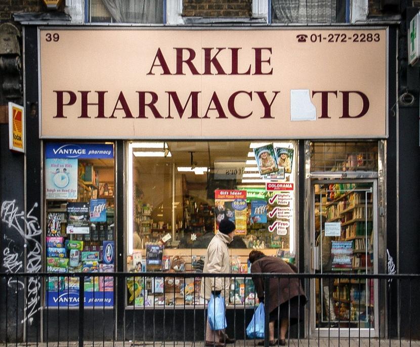 Arkle Pharmacy