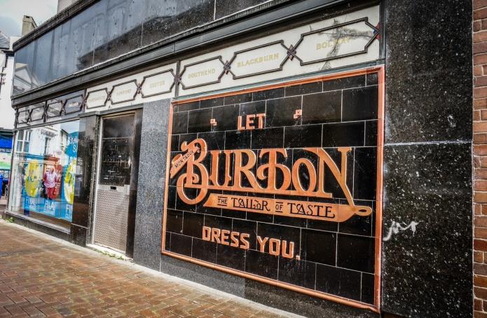 Burton (Abergavenny)