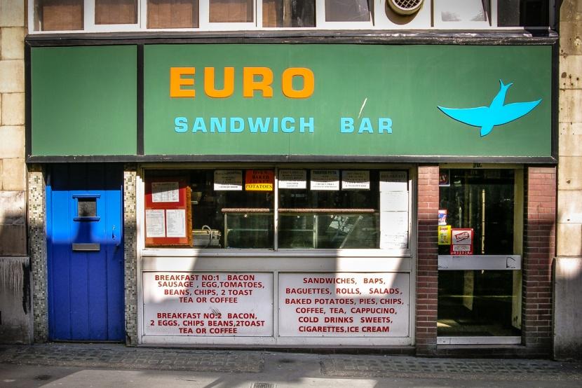 Euro Sandwich Bar