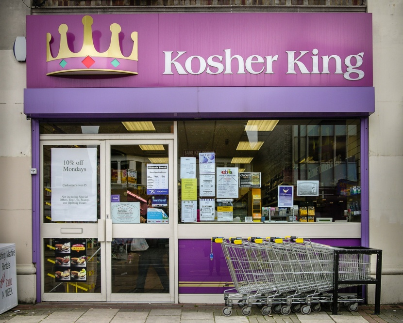 Kosher King