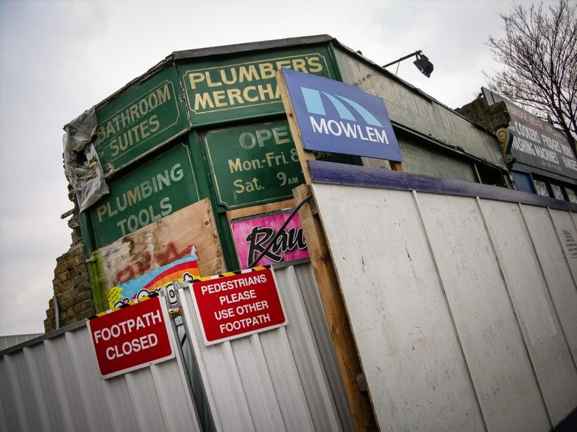 Mercury Discount, Cambridge Heath Appliances