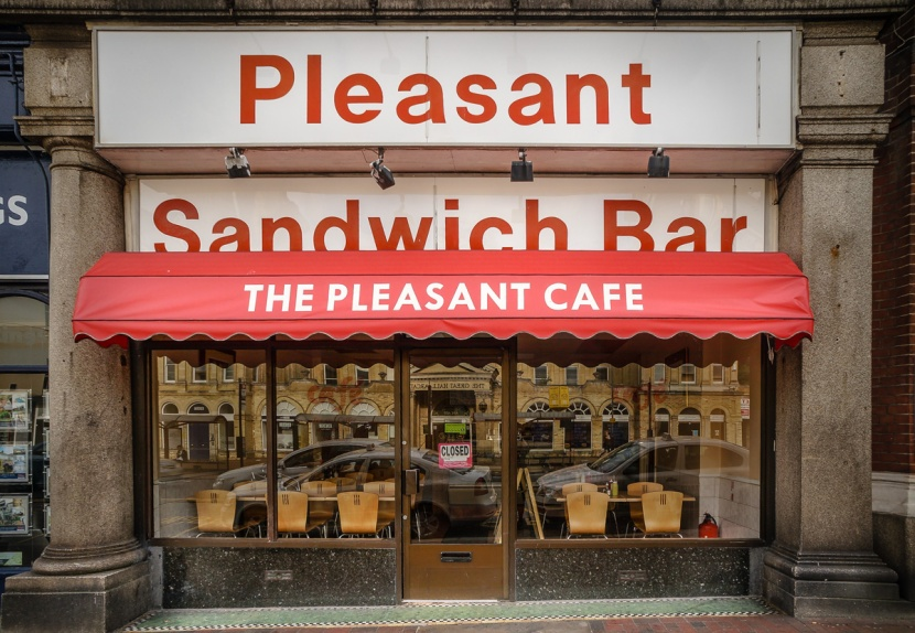 Pleasant Sandwich Bar