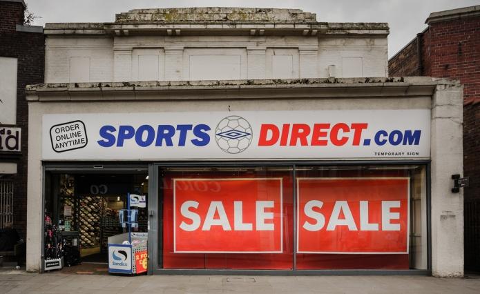 Sports Direct.com