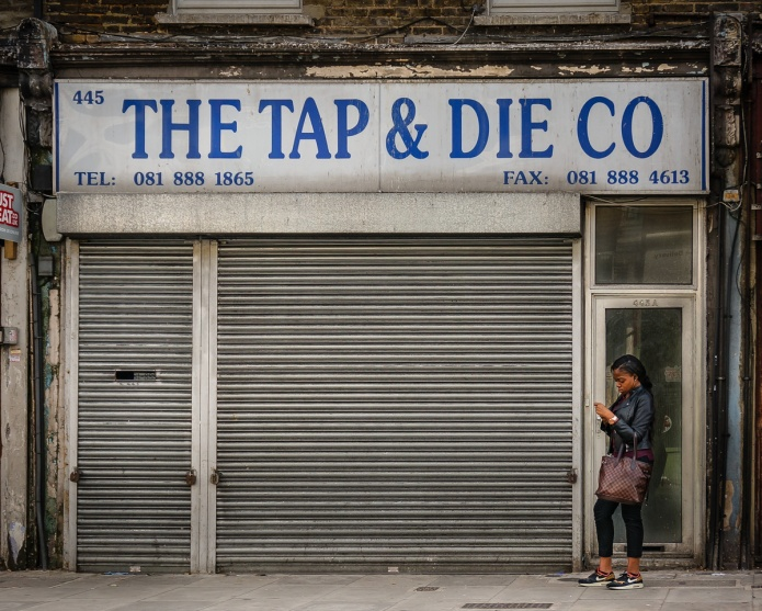 The Tap & Die Co