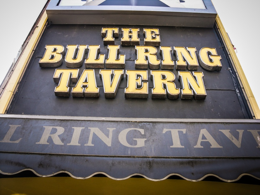 The Bull Ring Tavern