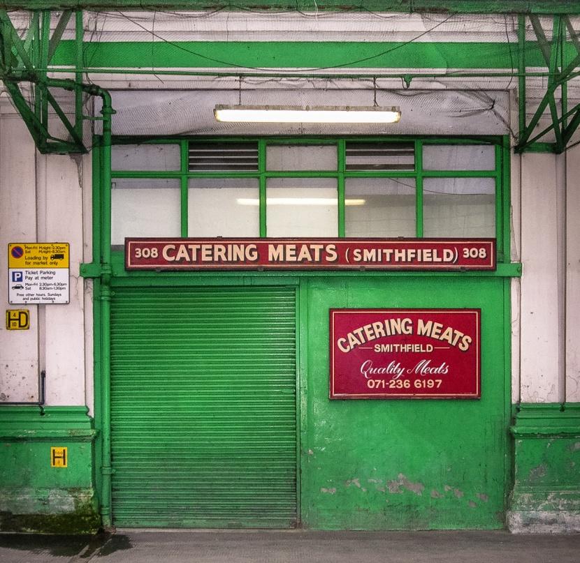 Catering Meats (Smithfield)