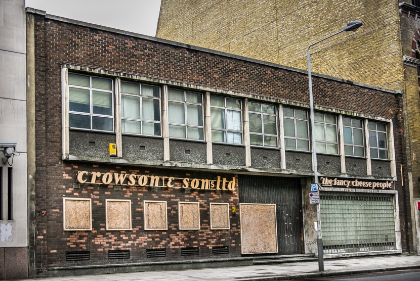 Crowson & Sons Ltd