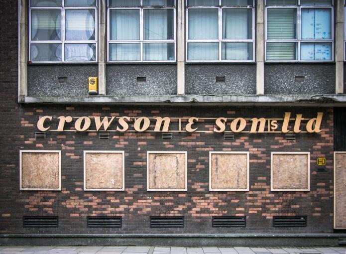 Crowson & Sons Ltd
