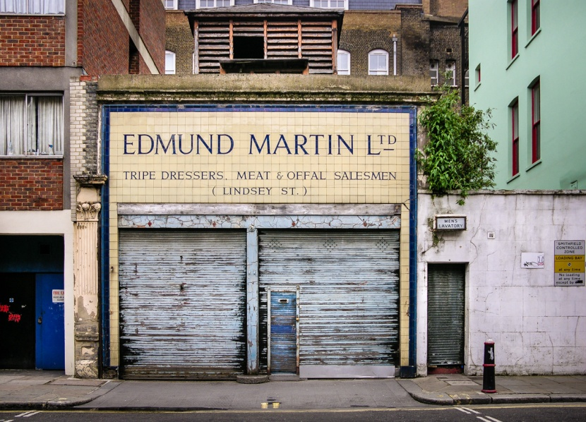 Edmund Martin Ltd