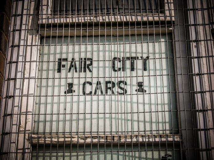 Fair City Cars