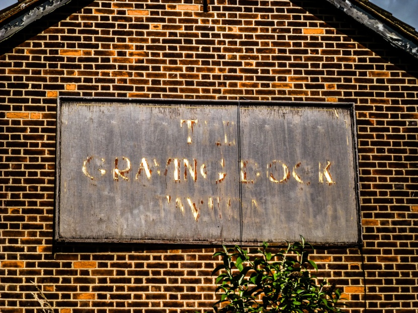 The Graving Dock Tavern