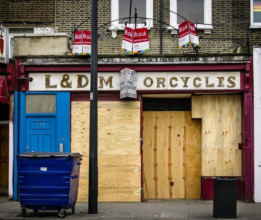 L&D Motorcycles