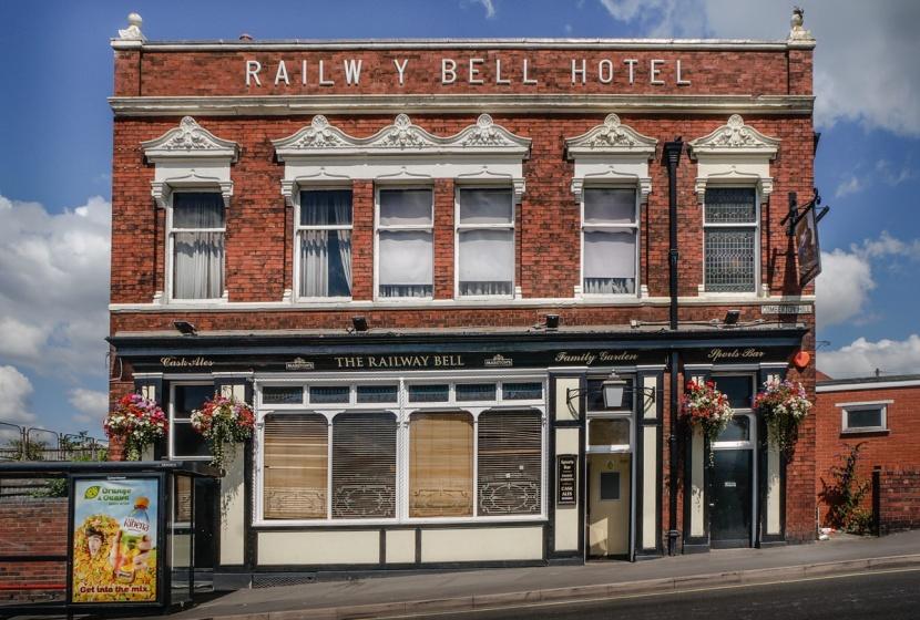 Railway Bell Hotel