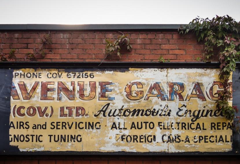 Avenue Garage
