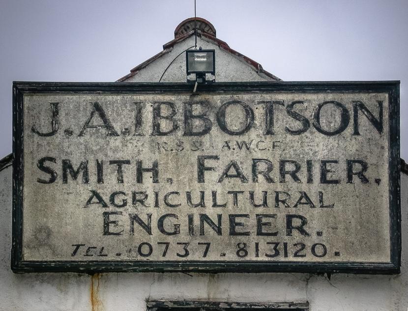 J.A. Ibbotson