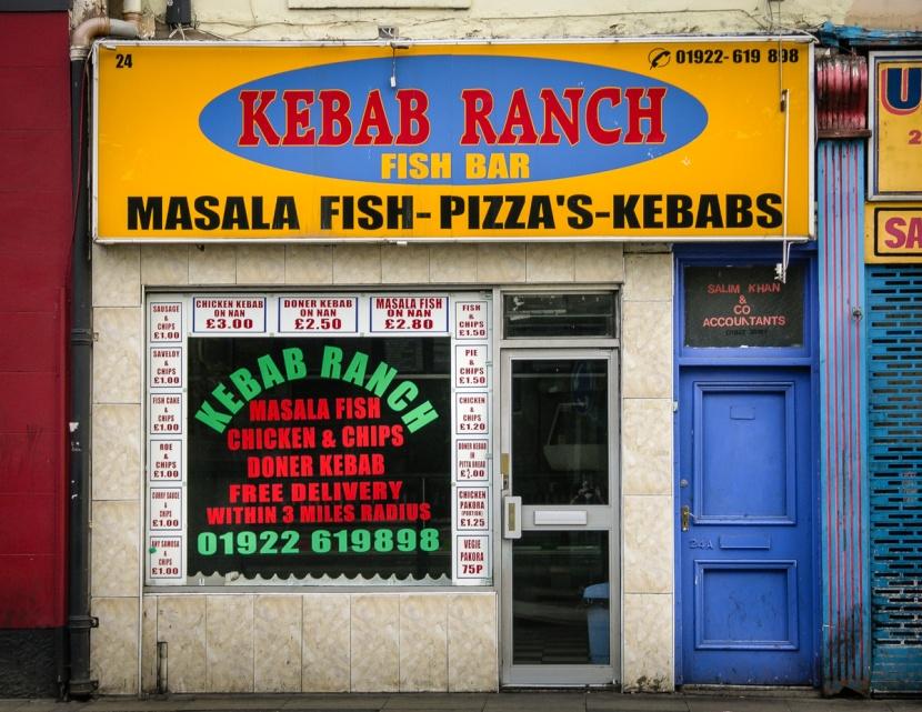 Kebab Ranch, Salim Khan & Co Accountatnts