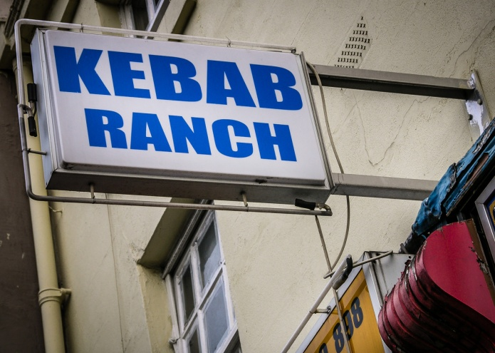 Kebab Ranch, Salim Khan & Co Accountatnts