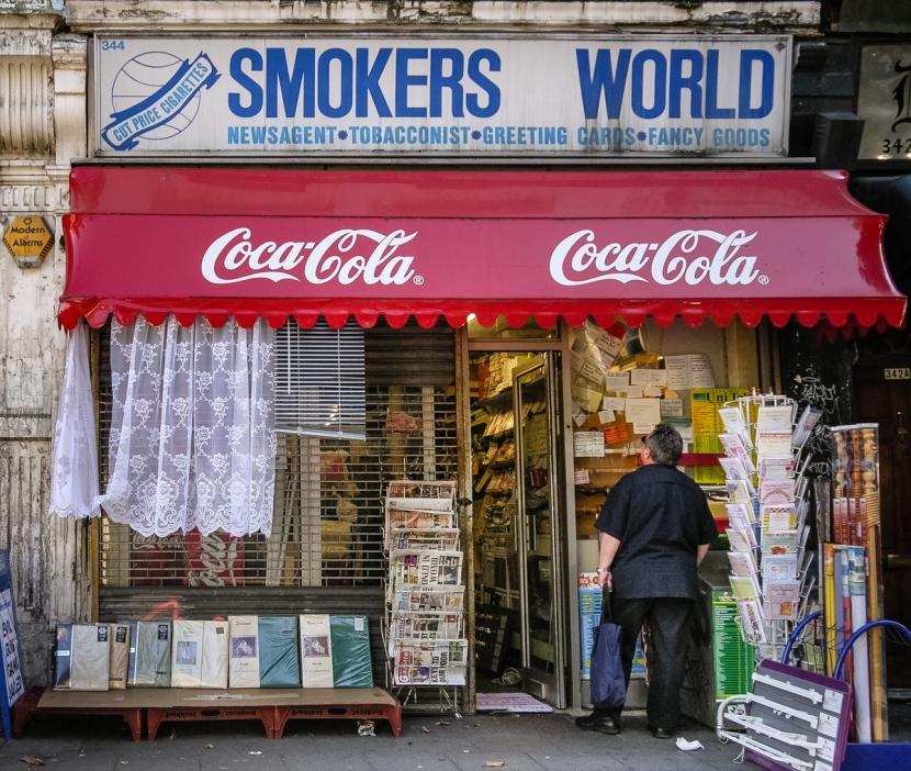 Smokers World
