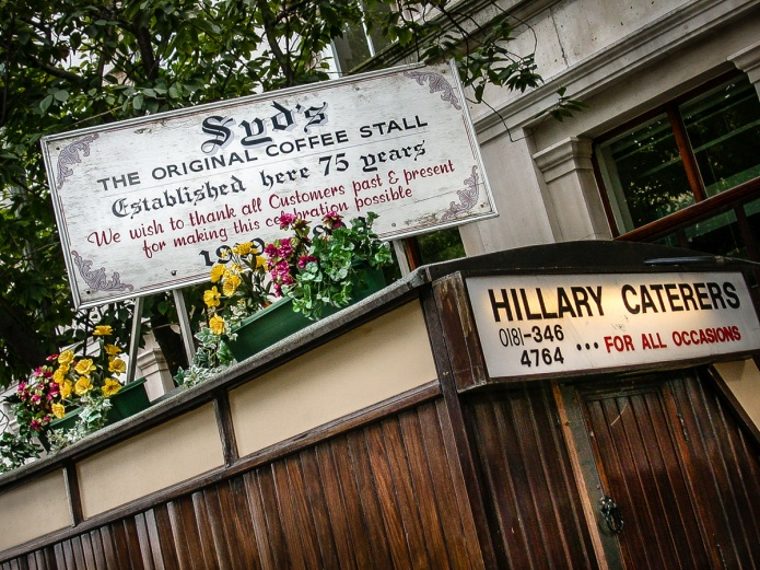 Syd's (Hillary Caterers)