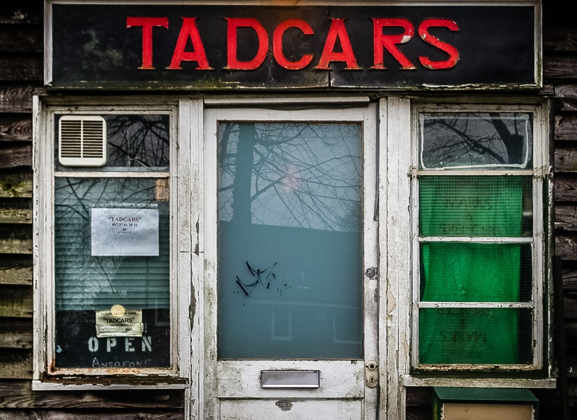 Tadcars