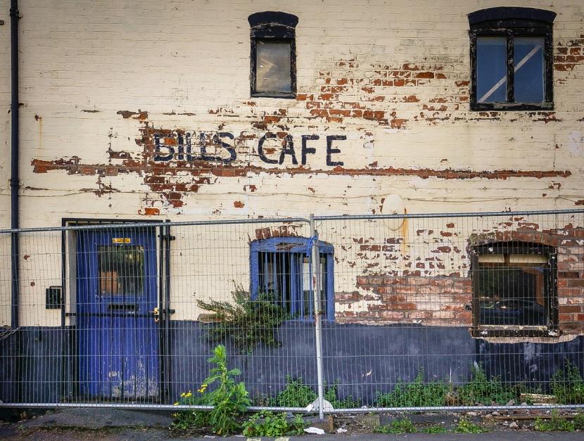 Bills Cafe