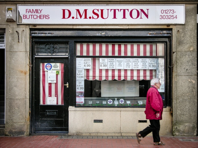 D.M. Sutton
