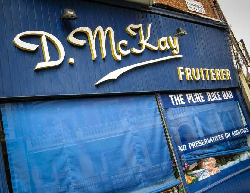 D. McKay