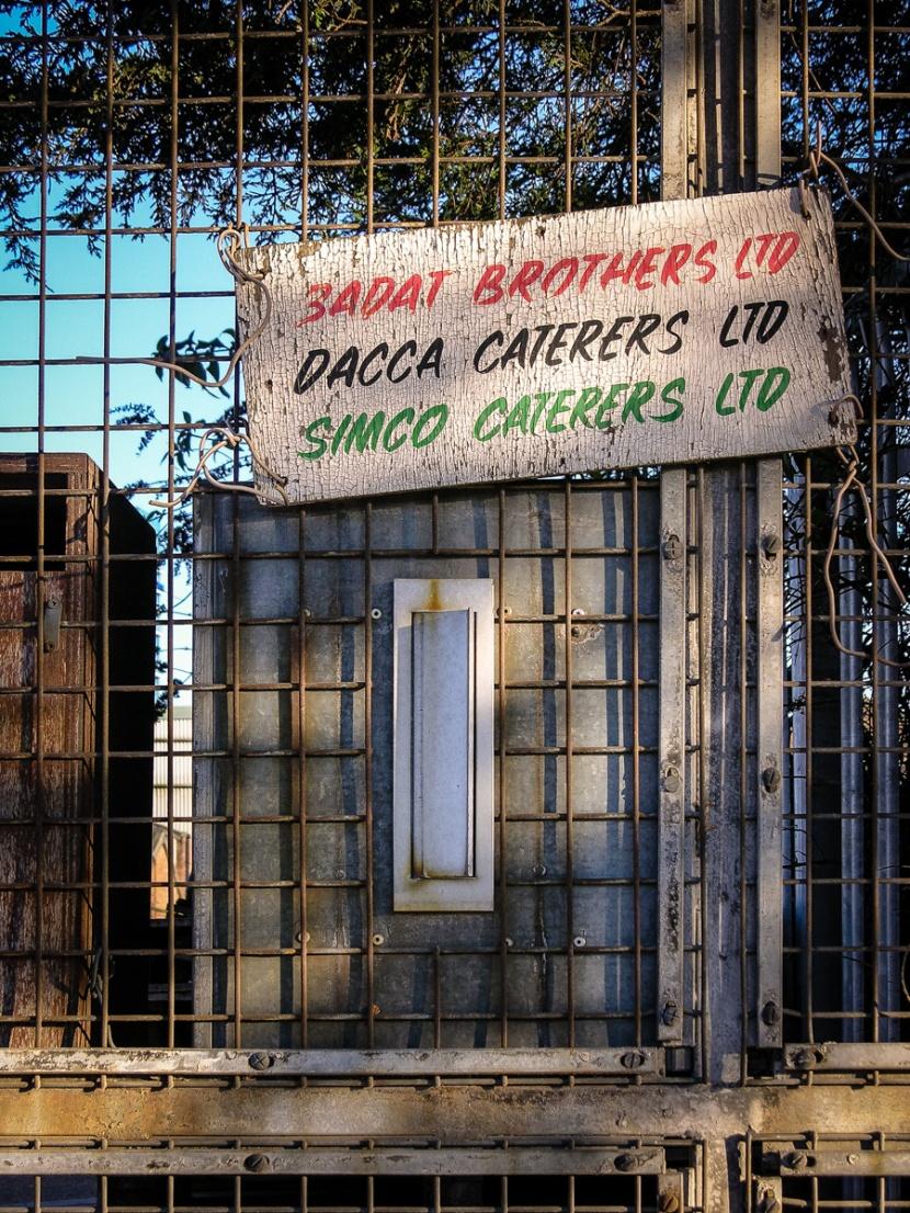 Dacca Caterers Ltd