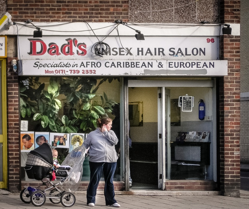 Dad's Unisex Hair Salon