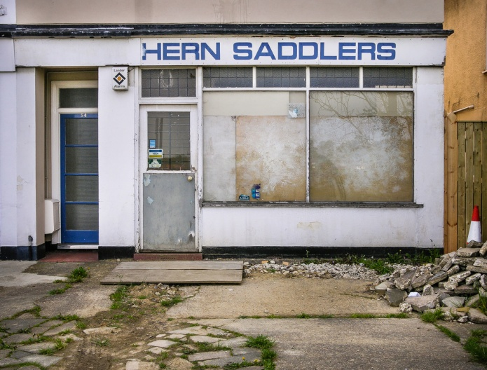 Hern Saddlers