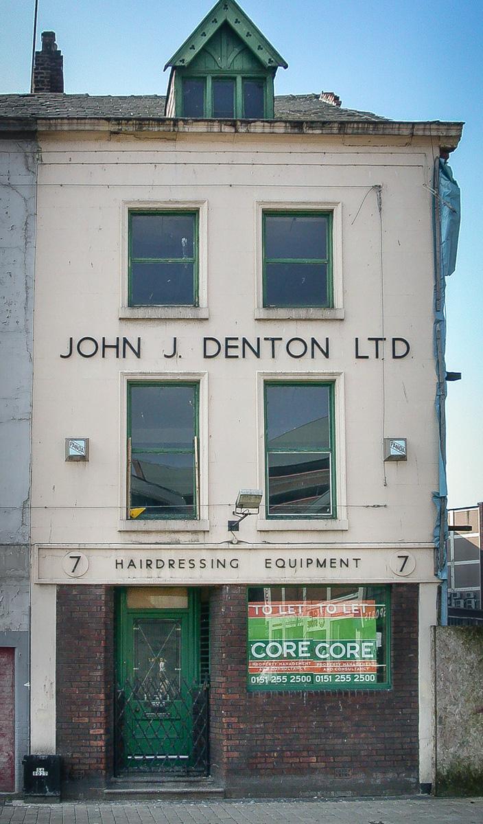 John J. Denton Ltd.