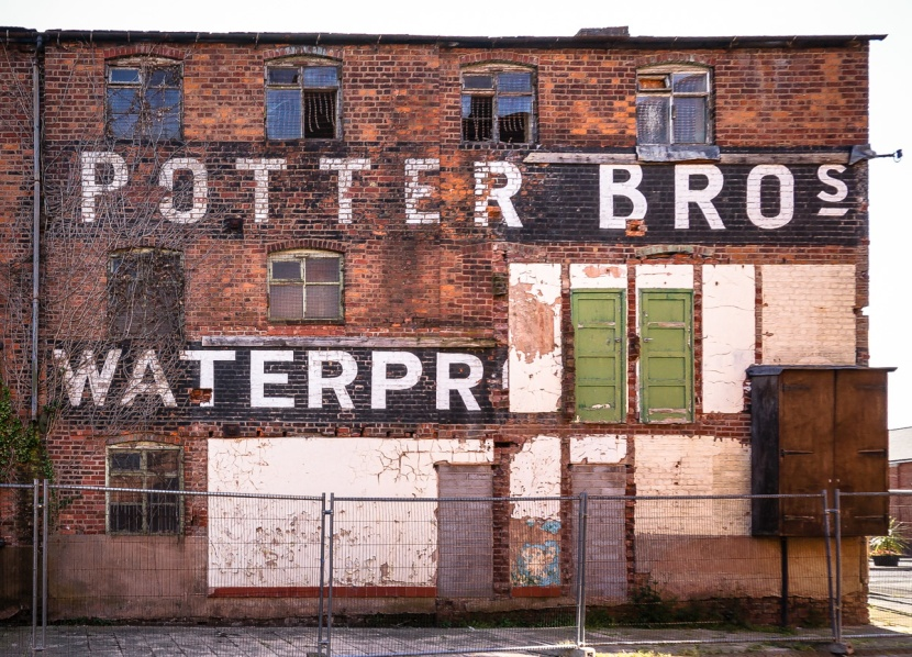 Potter Bros (Holland Broadbridge)