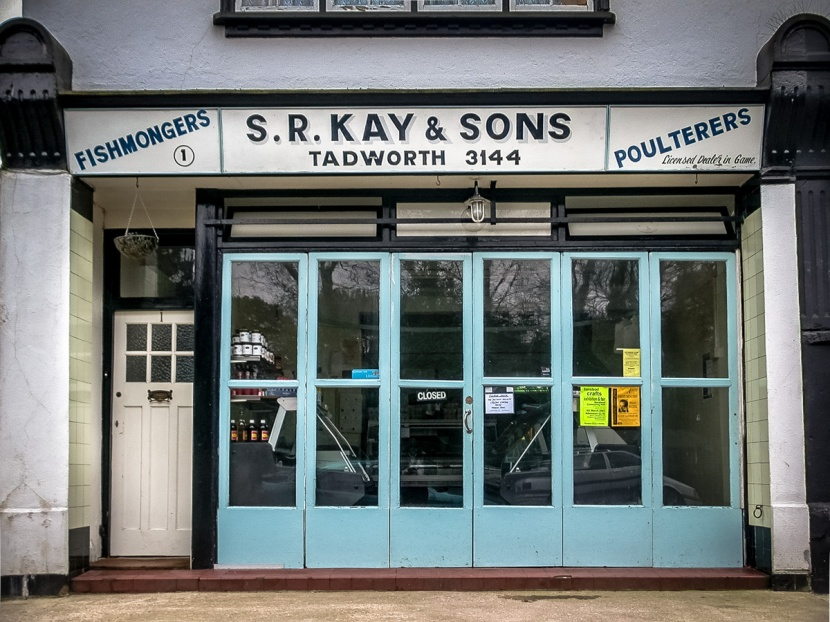 S.R. Kay & Sons