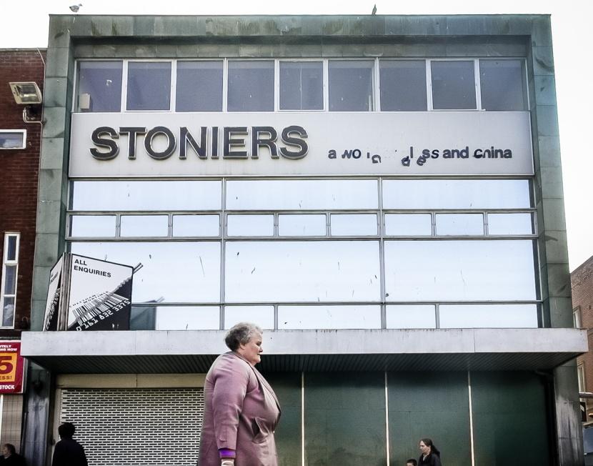 Stoniers