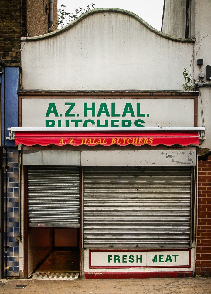 A. Z. Halal. Butchers