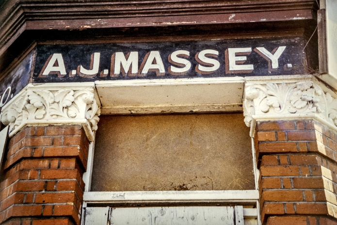 A.J. Massey