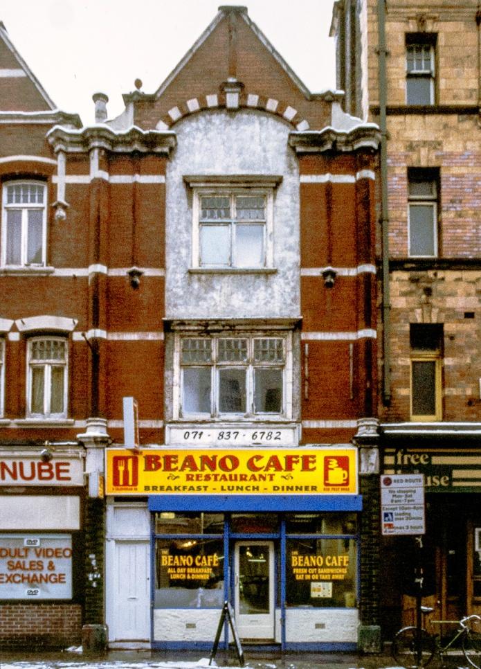 Beano Cafe