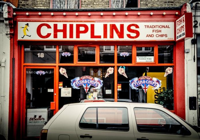 Chiplins