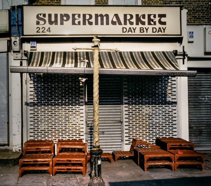 Day By Day Supermarket