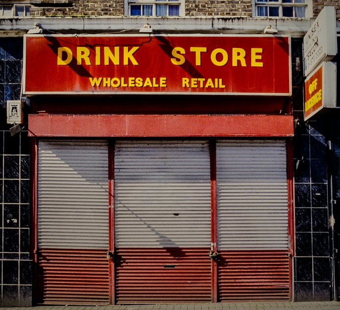 Drink Store