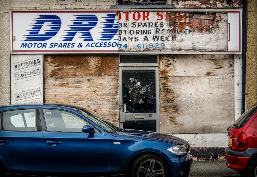 DRW Motor Spares