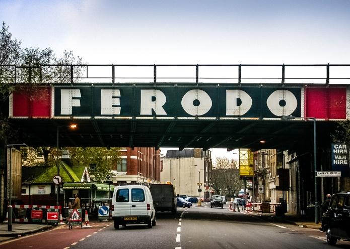 Ferodo Bridge (Southwark)