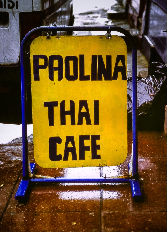 Paolina Thai Food Cafe & Takeaway