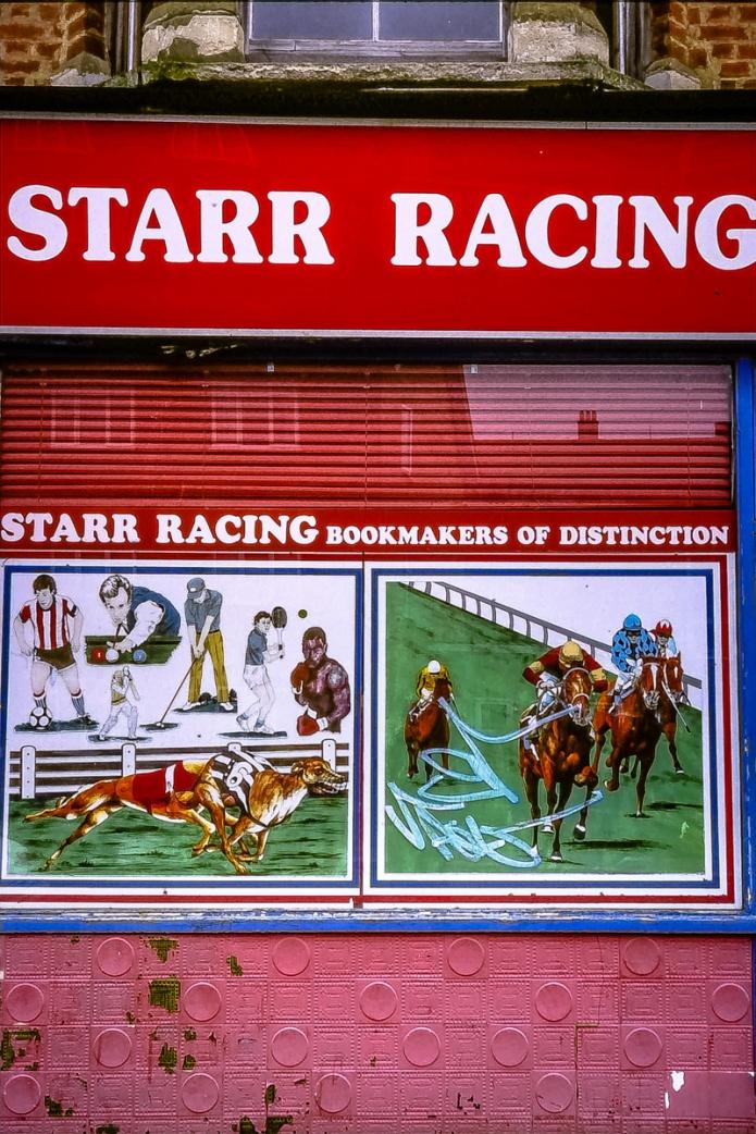 Starr Racing