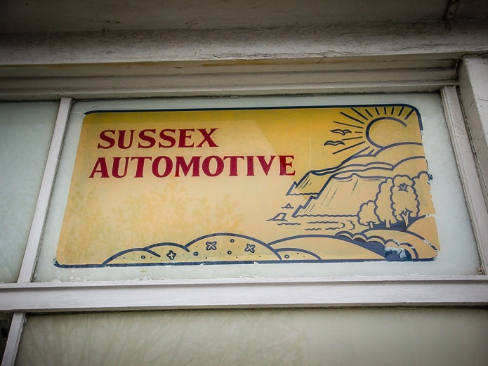 Sussex Automotive, Lyn's Cars