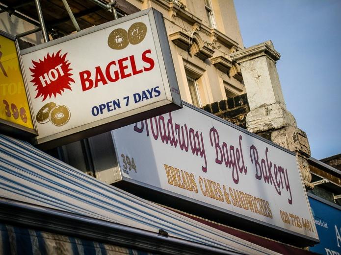 Broadway Bagel Bakery